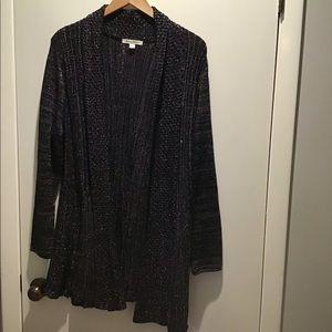Studio Works Sweater Shrug